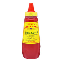 Lingham's Chili Sauce - Sriracha