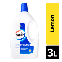 Walch Laundry Sanitiser - Lemon