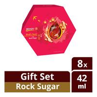 Brand's Bird's Nest Gift Set - Rock Sugar