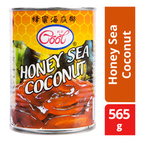 Ice Cool Honey Sea Coconut