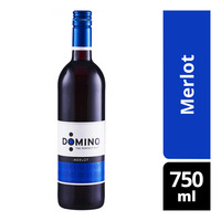 Domino Red Wine - Merlot