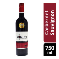 Domino Red Wine - Carbernet Sauvignon