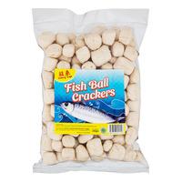 Wang Lye Fish Ball Crackers