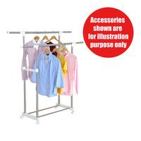 HomeProud Garment Rack