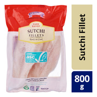Mermaid Frozen Sutchi Fillet