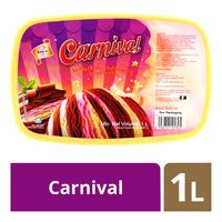 King's Ice Cream - Carnival