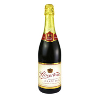 Royal Select Sparkling Juice - Red Grape
