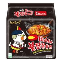 Samyang Hot Chicken Instant Ramen