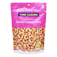 Tong Garden Roasted Salted Nuts - Cashew