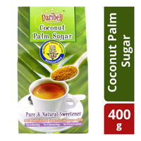 Daribell Pure & Natural Sweetener - Coconut Palm Sugar