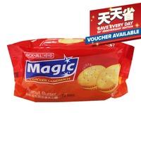 Jack'n Jill Magic Cracker Sandwich - Peanut Butter