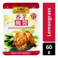 Lee Kum Kee Marinade -  Lemongrass
