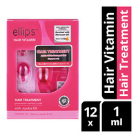 Ellips Hair Vitamin Hair Treatment