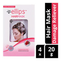 Ellips Hair Mask Hair Treatment - Damage Reliever