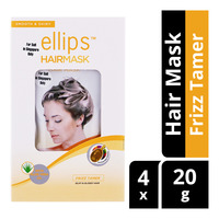 Ellips Hair Mask Hair Treatment - Frizz Tamer