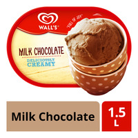 Wall's Ice Cream Tub - Milk Chocolate