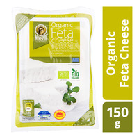 Minerva Authentic Greek Organic Feta Cheese