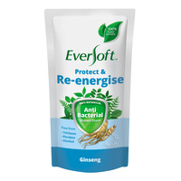 Eversoft Anti-Bacterial Shower Foam Refill-Protect&Re-energise