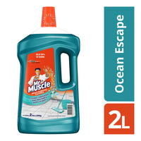 Mr Muscle 5 in 1 Multi-Purpose Cleaner - Ocean Escape
