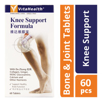 VitaHealth Bone & Joint Health Tablets - Knee Support