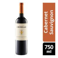 Espiritu Criollo Reserve Red Wine - Cabernet Sauvignon