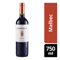 Espiritu Criollo Reserve Red Wine - Malbec