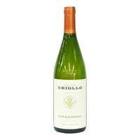 Espiritu Criollo Reserve White Wine - Chardonnay