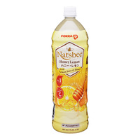 Pokka Bottle Drink - Natsubee Honey Lemon