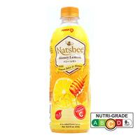 Pokka Bottle Drink - Honey Lemon