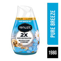 Renuzit Gel Air Freshener - Pure Breeze