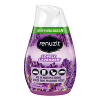 Renuzit Gel Air Freshener - Lovely Lavender