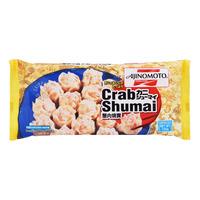 Ajinomoto Frozen Shumai - Crab