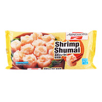Ajinomoto Frozen Shumai -Shrimp