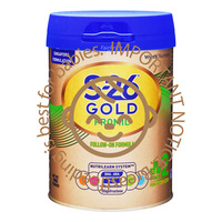 Wyeth S26 Promil Gold Follow On Milk Formula - Step 2