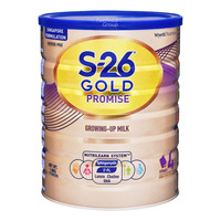 Wyeth S26 Promise Gold Grow Up Milk Formula - Step 4
