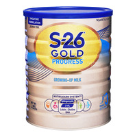 Wyeth S26 Progress Gold Grow Up Milk Formula - Step 3
