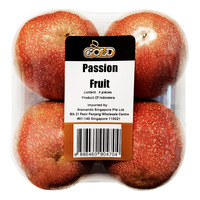 Gold Indonesia Passion Fruit