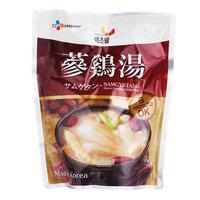 CJ Freshway Korea Ginseng Chicken Stew
