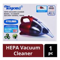 Toyomi HEPA Vacuum Cleaner