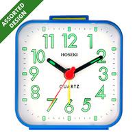 Hoseki Alarm Clock - Square