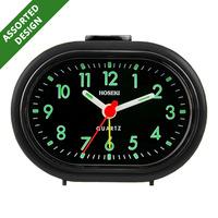 Hoseki Alarm Clock - Oval