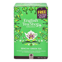 English Tea Shop Organic Tea - Japanese Green Sencha
