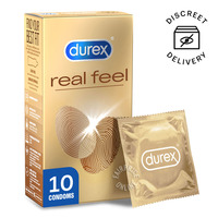 Durex Condom - Real Feel (56mm)