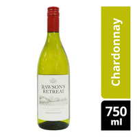 Rawson's Retreat White Wine - Chardonnay