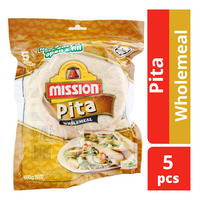 Mission Pita - Wholemeal