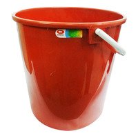 McWares Red Pail