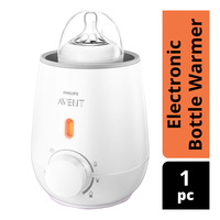 Philips Avent Electronic Bottle Warmer