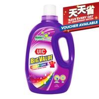 UIC Big Value Liquid Detergent - Colour Care