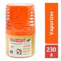 Mozquit Mosquitoes Repeller - Vaporizer