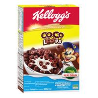 Kellogg's Cereal - Coco Loops